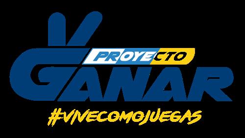 Proyecto ganar logo