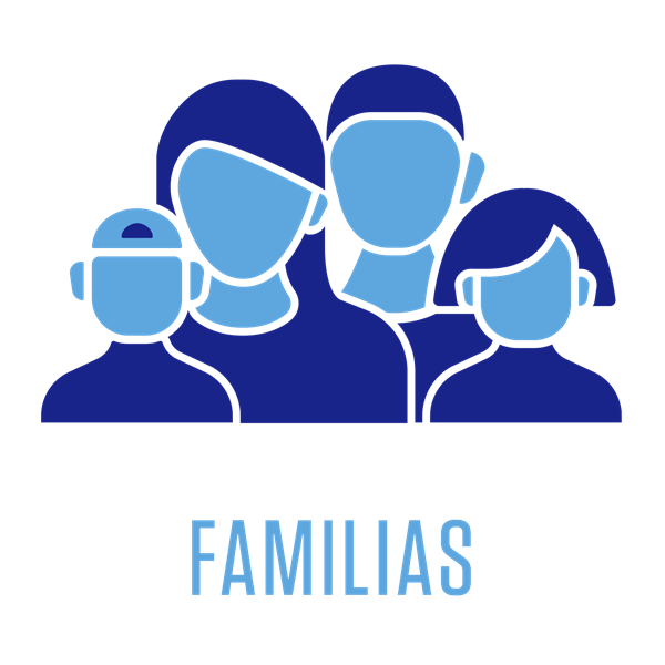 Familias - valores